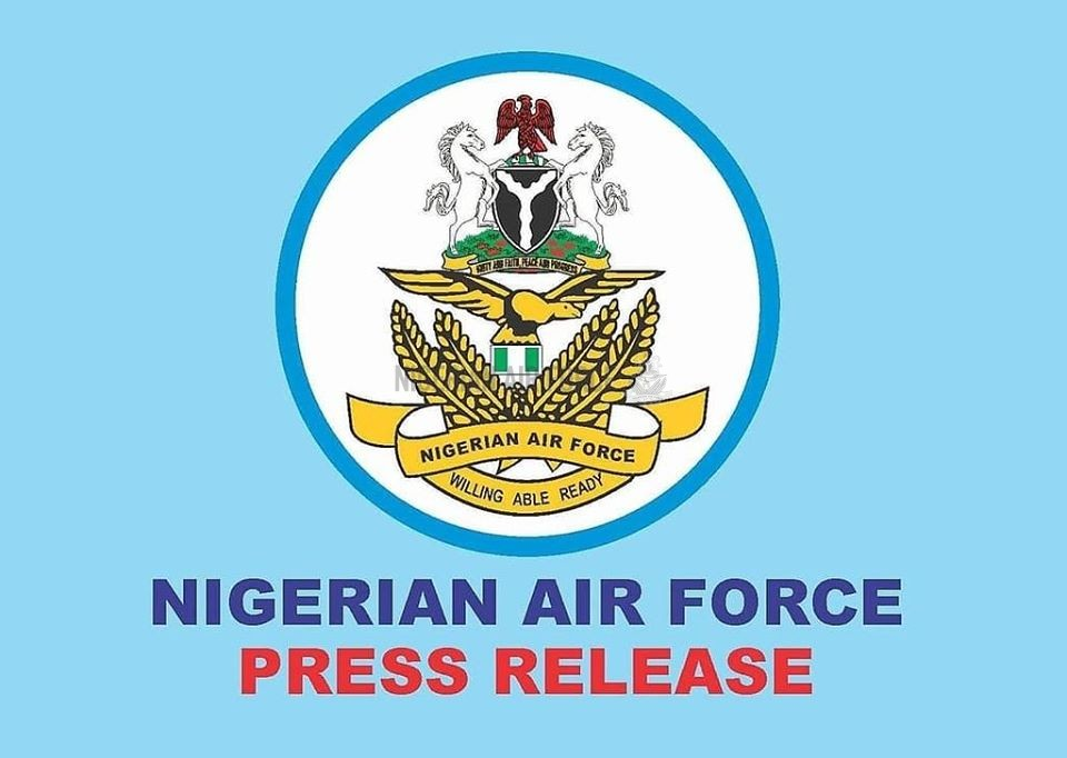 NAF APPOINTS NEW BRANCH CHIEFS, REDEPLOYS AIR OFFICERS COMMANDING, OTHER SENIOR OFFICERS